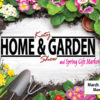 Katy Home and Garden Show Logo